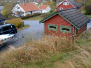 Øksendal vannverk