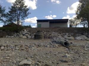 Tonstad renseanlegg 31.05.10