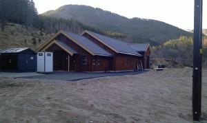Nye Tonstad renseanlegg
